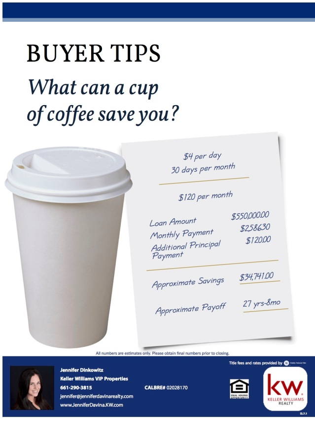 What can a cup of coffee save you? JPEG